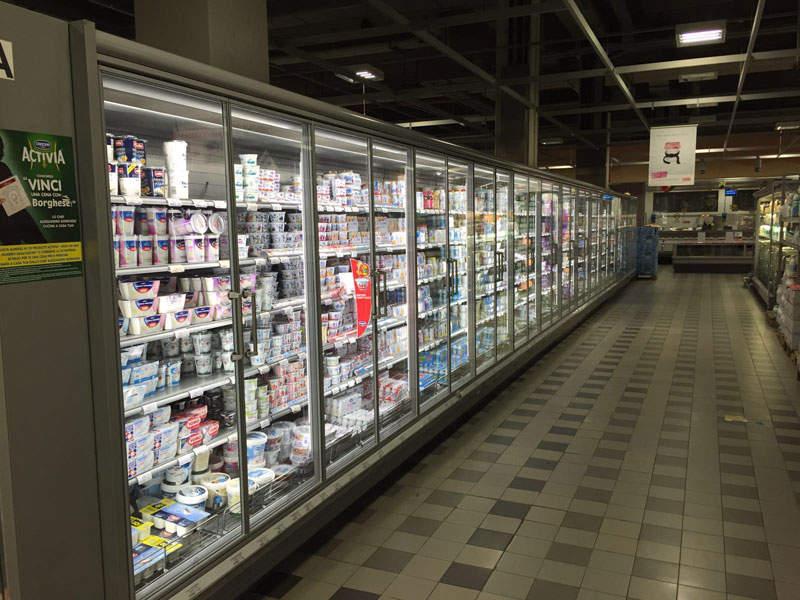 produttori celle frigorifere