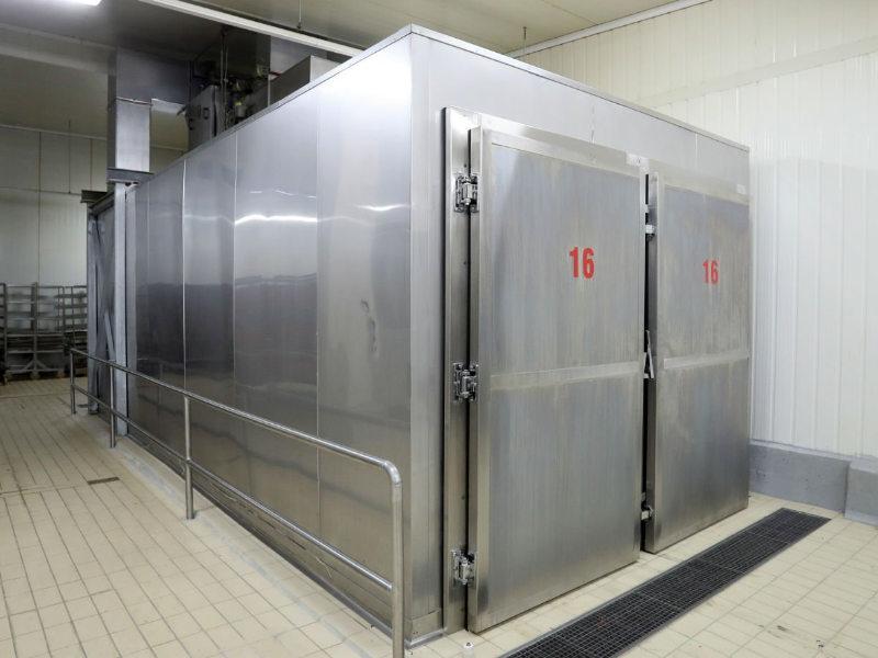 celle frigorifere milano
